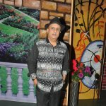 Bollywood celebs at the success celebration of Rajesh Puri's  play 'Sab Golmaal Hai'