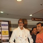 Amitabh Bachchan, Irrfan Khan, Shoojit Sircar at film 'Piku' DVD launch