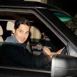 Bollywood Celebs snapped at film 'Baahubali' special screening