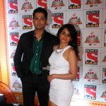Sushmita Sen, Sonu Sood along with top TV Celebs at SAB Ke Anokhe Awards 2015