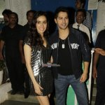 B-Town stars at film 'ABCD 2' success party
