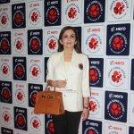 Hrithik Roshan, Ranbir Kapoor, John Abraham at the Auction and Draft of 'The Hero Indian Super League 2015'