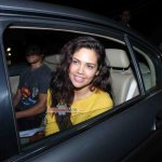 Bolly Celebs at Salman Khan hosted 'Bajrangi Bhaijaan' special screening