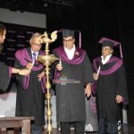 Esha Deol, Zeenat Aman among dignitaries at the Convocation Ceremony of Whistling Woods International