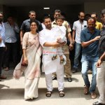 Aamir Khan and Kiran Rao Interact with the Media on Eid