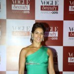 Bollywood Celebs at Vogue Beauty Awards 2015
