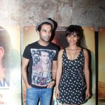 Bollywood Celebs at film 'Masaan' special screening