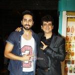 Bolly Celebs at 'Aisa Yeh Jahaan' Movie Screening