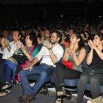 Emraan Hashmi, Chunky Pandey, Smiley Suri among celebs watch their kids perform at Shiamak Summer Funk 2015