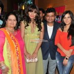 Neetu Chandra at the Inauguration of Puncham Bazaar Exhibition in Mumbai