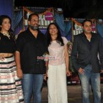 Kangana Ranaut, Mandana Karimi, Tusshar Kapoor among Bollywood Celebs at film 'Tanu Weds Manu Returns' Success Party