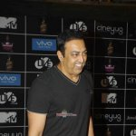Bollywood and Music Industry Celebs at MTV Bollyland Music Night