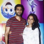 Bolly & TV Celebs at Disney Pixar's film 'Inside Out' special screening