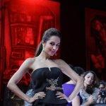 Malaika Arora Khan, Karan Johar, Kirron Kher, winner Manik Paul at 'India's Got Talent' Season 6 Grand Finale