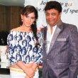 Aamir Ali, Jay Bhanushali, Rakhi Sawant, Shweta Khanduri among Bolly & TV Celebs at Charisma Spa success celebrations