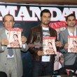 Randeep Hooda Unveils The Cover Of Mandate Magazine