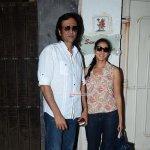 Anushka Sharma Celebrates Birthday with film 'Bombay Velvet' Screening in Mumbai