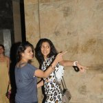 Malaika Arora Khan, Amrita Arora among Bollywood Celebs at film 'Piku' Special Screening