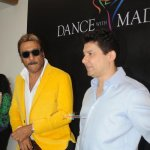 Jackie Shroff and Subhash Ghai among Celebs at the Launch of Madhuri Dixit Nene's Online Dance Academy
