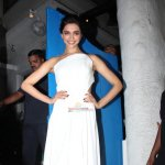 Kangana Ranaut, Ranveer Singh among other Celebs at the Success Bash of 'Piku'