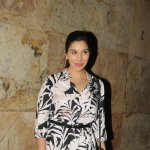 Bollywood Celebs at the special screening of film 'Tanu Weds Manu Returns'
