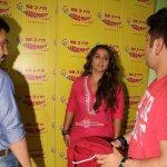Emraan Hashmi & Vidya Balan Promote Film 'Hamari Adhuri Kahani'