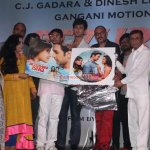 Nishant Malkani and Sneha Ullal at the Trailer & Music Launch Of Film 'Bezubaan Ishq'
