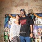Aamir Khan at Special Screening of film 'Tanu Weds Manu Returns' at Light Box in Mumbai