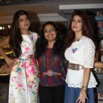 Twinkle Khanna at the White Window Store's Fun Pop-up Event
