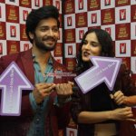 Bollywood Celebs at YRF Y-FILMS 'BANG BAAJA BAARAAT' Event