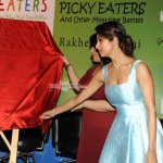 Malaika Arora Khan at the Launch of Celebrity Chef Rakhee Vaswani's first book 'Picky Eaters'