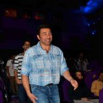 Stars at the trailer launch of film 'Ghayal Once Again'