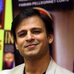 Vivek Oberoi at Society Interiors New Magazine Cover Launch