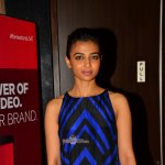 Radhika Apte and Gaurav Gera at the Panel Discussion on Newly Launched Digital Entertainment Network Famestars Live