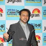 Nawazuddin Siddiqui, Bhumi Pednekar, Amy Jackson among other Bolly Celebs at 6th Jagran Film Festival