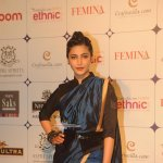 Stars at 1st Craftsvilla Femina Ethnic Designer of the Year Awards