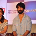 Shahid Kapoor & Alia Bhatt promote tourism to Britain with the launch of the Romantic Britain - Shaandaar Style campaign
