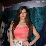 Sharman Joshi, Daisy Shah, Zarine Khan, Karan Singh Grover Launched The Trailer Of Film 'Hate Story 3'