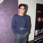 Imtiaz Ali & Saumya Tandon at Launch of First Entrepreneurial Venture 1018mb