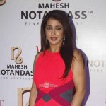 Shah Rukh Khan's wife Gauri Khan at the Launch of New Festive Collection of Mahesh Notandass Jewellery