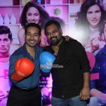 'Pyaar Ka Punchnama 2' Star Cast and Team at the Success Party of the Film