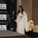 Tabu at the launch of E Shub Labh mobile app by Jewelsouk