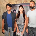 Bollywood Celebs at special screening of film 'Titli' hosted by Ranvir Shorey