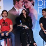 Hrithik Roshan and Sonam Kapoor Launch 'Dheere Dheere Se' Song