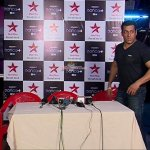 Salman Khan, Sooraj Pancholi, Athiya Shetty Promote Film 'Hero' On The Sets Of Dance+