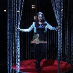Sonakshi Sinha Performs on Indian Idol Junior Sets