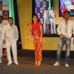 Kapil Sharma and Elli Avram Promote film 'Kis Kisko Pyaar Karoon'