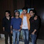 Jaideep Ahlawat, Nushrat Bharucha, Aakash Dahiya among Celebs at the Music Launch of 'Meeruthiya Gangsters'