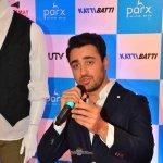 Imran Khan Launches Parx Katti Batti Collection