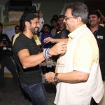 Bollywood Celebs at Whistling Woods International Annual Fest 'Celebrate Cinema'